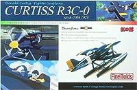 ファインモールド 紅の豚 カーチスR3C-0 非公然水上戦闘機 PJ2n 1/72スケール 塗装済み半完成品