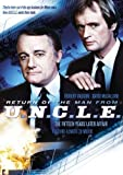 Return of Man From Uncle [DVD] [Import]