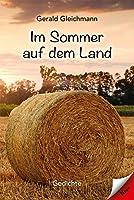 Im Sommer auf dem Land: Gedichte