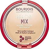 [Bourjois ] ブルジョワヘルシーミックス粉1を押します - Bourjois Healthy Mix Pressed Powder 1 [並行輸入品]