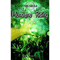 Mundane Rising (The Circle Book 6) (English Edition)