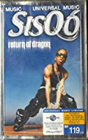 Return of Dragon