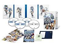 弱虫ペダル GLORY LINE DVD BOX Vol.2(初回生産限定版)(イベントチケット優先販売申込券付き)