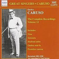 Caruso: The Complete Recordings, Vol. 12 (2006-08-01)