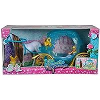 Simba Toys Steffi Love 105733974 Fairytale Pumpkin Carriage [並行輸入品]