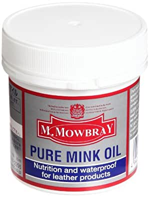 [エムモゥブレィ] M.MOWBRAY ピュアミンクオイル 2032 (マルチカラー)