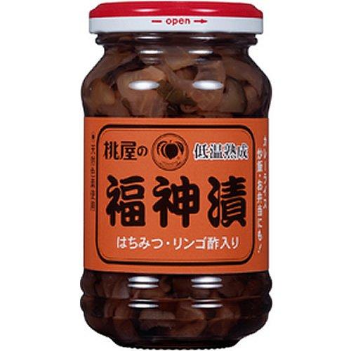 福神漬 低温熟成 瓶145g