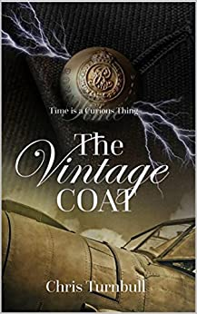 The Vintage Coat by [Turnbull, Chris]