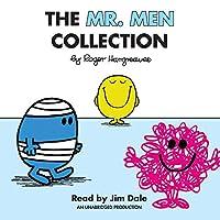 The Mr. Men Collection: Mr. Happy; Mr. Messy; Mr. Funny; Mr. Noisy; Mr. Bump; Mr. Grumpy; Mr. Brave; Mr. Mischief; Mr. Birthday; and Mr. Small (Mr. Men and Little Miss)