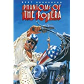 PHANTOMS OF THE PopERA~ポペラ座の怪人たち~ [DVD]