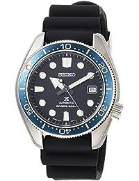 [プロスペックス]PROSPEX 腕時計 PROSPEX メカニカル 1968プロフェッショナルダイバーズ 現代デザイン ブラック文字盤 SBDC063 メンズ