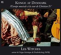 King of Denmark: Musical Eur