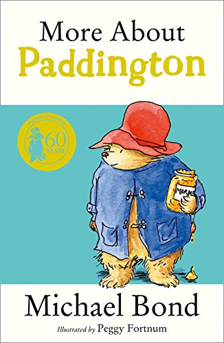 More about Paddingtonの詳細を見る