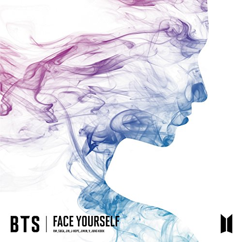 FACE YOURSELF(通常盤)