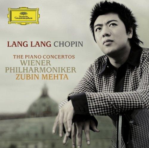 ショパン:ピアノ協奏曲第1番&第2番の詳細を見る