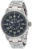 [ラコ]LACO 腕時計 パイロット 自動巻き 5気圧防水 メンズ 861891 ファロ メンズ 【正規輸入品】
