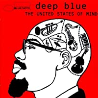 Deep Blue by Various Artists (1999-07-12)