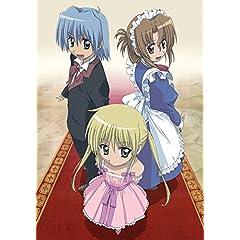 ハヤテのごとく! Blu-ray BOX1