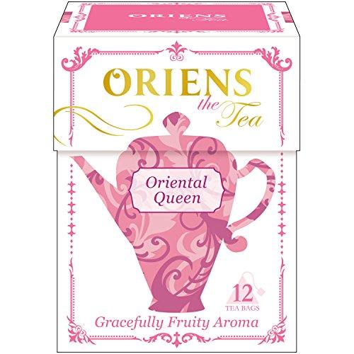 ORIENS Oriental Queen ティーバッグ 12袋入×4個