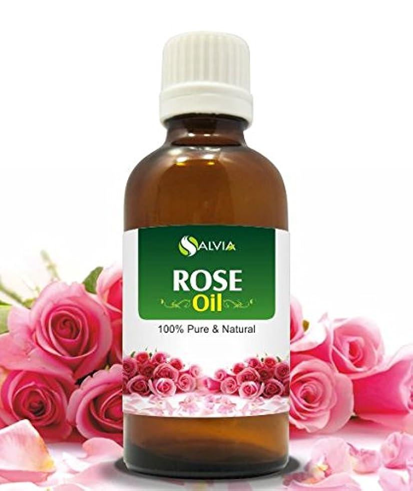 消毒剤排気添加剤ROSE OIL NATURAL PURE UNDILUTED 50ML