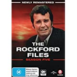 ROCKFORD FILES: THE COMPLETE SEASON 5 (NEWLY REMASTERED), THE