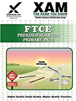 FTCE Prekindergaten/Primary Pk-3: Teacher Certification Exam (XAM FTCE)