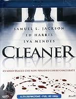 Cleaner [Italian Edition]