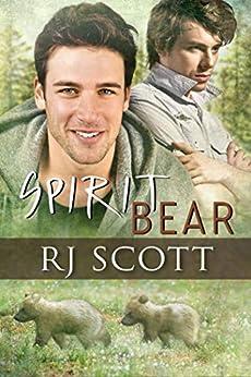 Spirit Bear by [Scott, RJ]