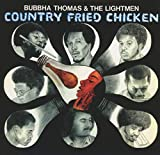 County Fried Chicken