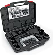 Alltrade 648617 Kit #46 Master Ball Joint/U-Joint Service Tool Set - 23 Piece