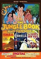 Jungle Book & Friends Digital Collection [DVD]