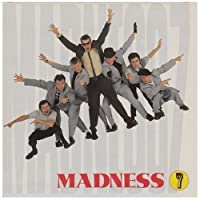 7 - Madness by Madness (2010-04-13)