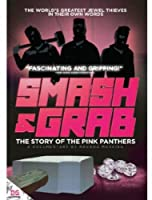Smash & Grab: Story of the Pink Panthers [DVD] [Import]