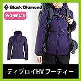 ブラックダイヤモンド ディプロイHV フーディー ウィメンズ BD62272