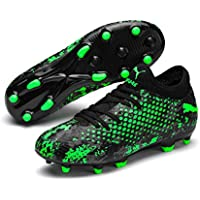 PUMA Boys Future 19.4 FG/AG JR Football Boots