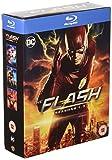 Flash season 1-3 [Blu-ray Region free 日本語有り](Import版)
