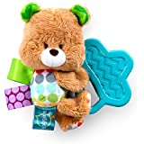 Bright Starts Chew & Soothe Pals – Assortment