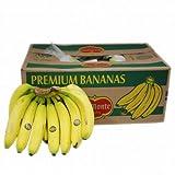【箱売り】 レギュラーバナナ 1箱(12kg/5房) フィリピン産 【業務用・大量販売】 [その他]