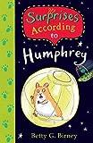 Surprises According to Humphrey (Humphrey 04)