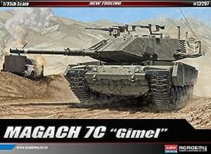 1/35 MAGACH 7C Gimel #13297 ACADEMY HOBBY KITS