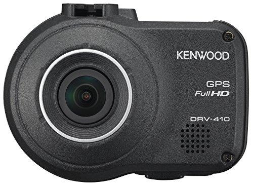 ケンウッド(KENWOOD) フルハイビジョン ドライブレコーダーDRV-410