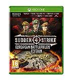 Sudden Strike 4 European Battlefields Edition (Xbox One) (輸入版)