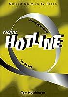 New Hotline Pre-Intermediate: Workbook