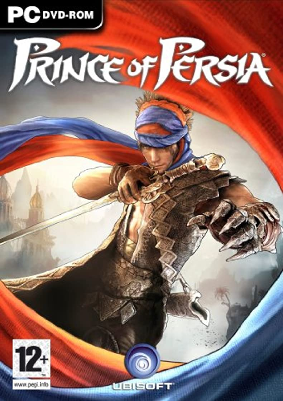 縫い目感謝仮定、想定。推測Prince of Persia (英語版) [ダウンロード]