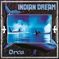 Orca by Indian Dream