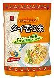 木徳神糧 ゴールデンフェニックス タイ高級香り米(ジャスミンライス) 450g
