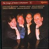 Songs of Robert Schumann 6