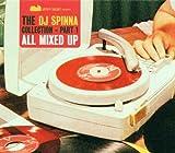 DJ Spinna All Mixed Up 画像