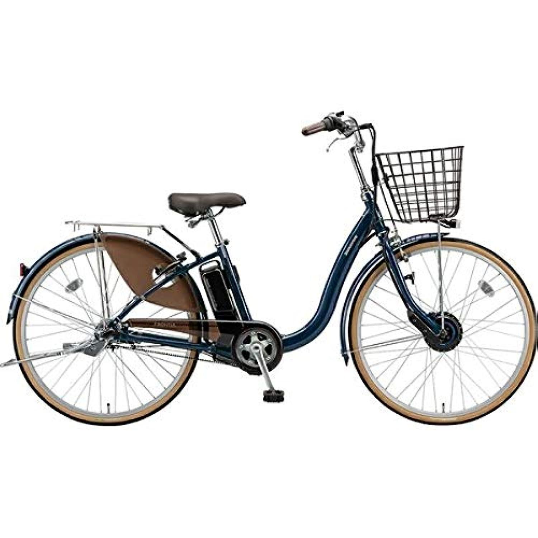 BRIDGESTONE(ブリヂストン) 2019年モデル フロンティア F6AB29 26インチ 電動アシスト自転車 専用充電器付