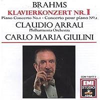 Brahms Pno Cto No 1